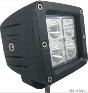 10w LED flood lighting LED cob floodlight IP65