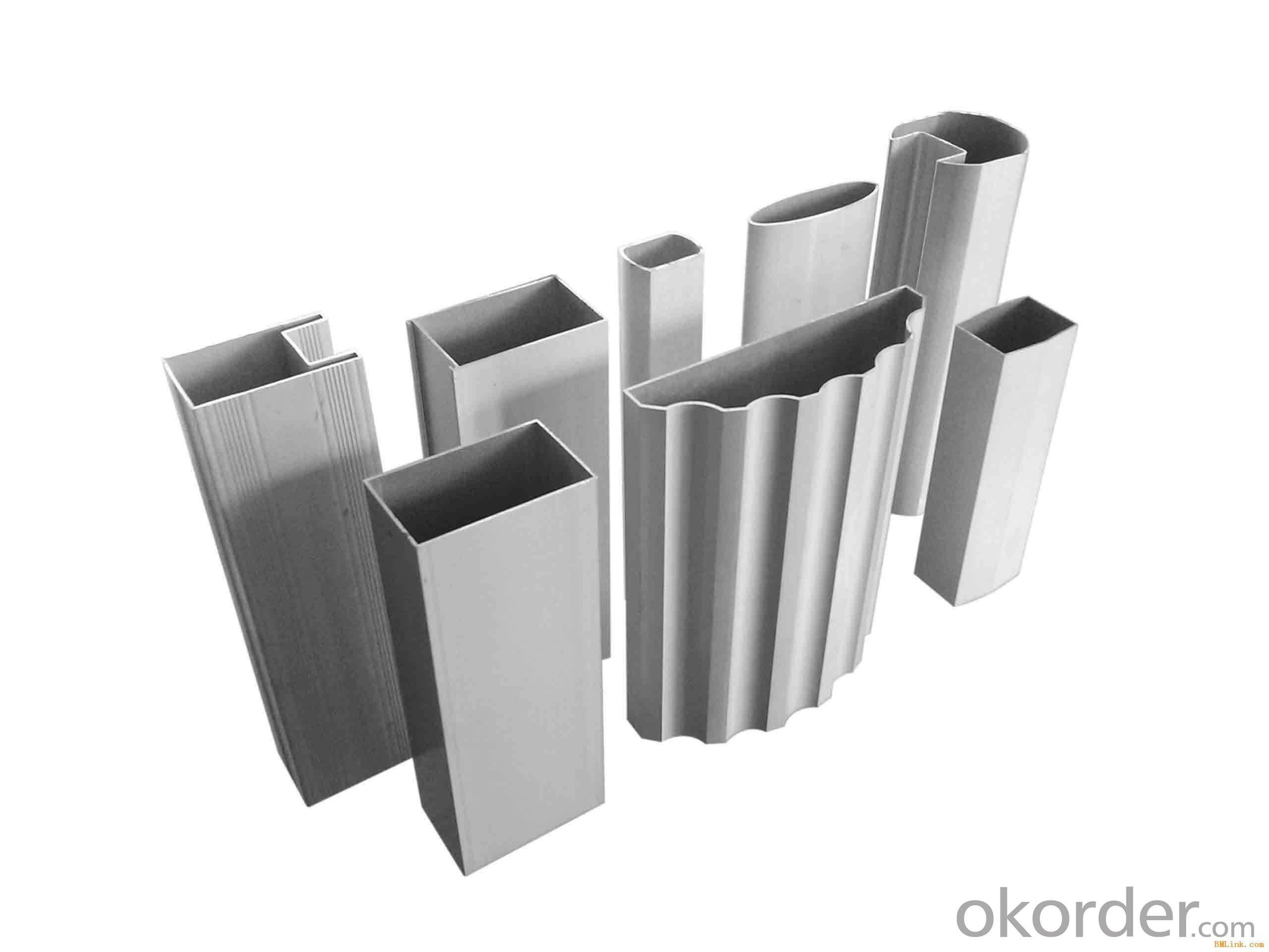 Aluminium Window and Door Profile/Extrusions