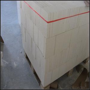 SK32, SK34 Fireclay Refractory Brick for Kiln Use