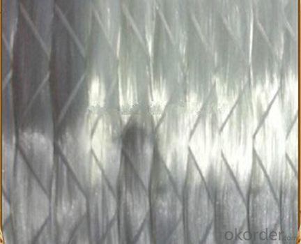 Fiberglass Multiaxial Fabric-UD (0°:700g, 90°:50g, chopping:200g)