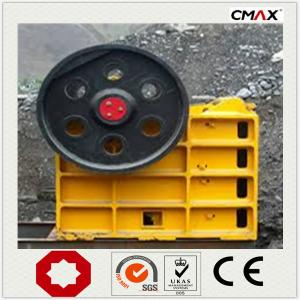 Stone Jaw Crusher Chinese Professional Manufacture
