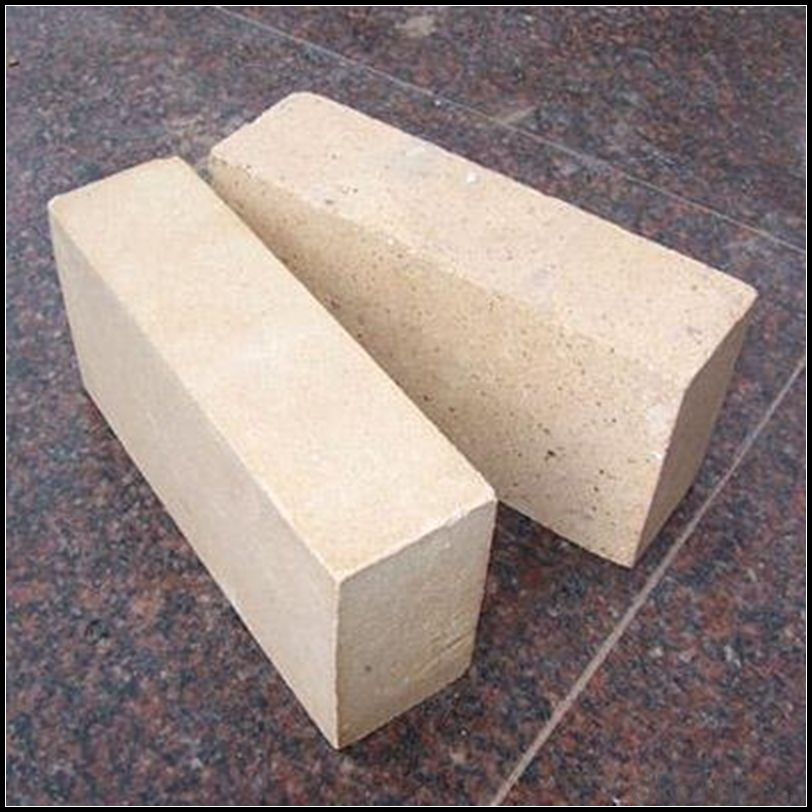 High Alumina Brick For Pizza Oven