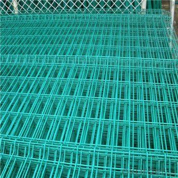 Reinforced Welded Mesh Panel 5*5cm, 10*10cm, 5*10cm Factory