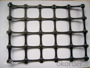 Steel Plastic Complex Geogrid/Steel Plastic Complex Geogrid Price/Steel Plastic Complex Geogrid