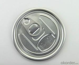 Aluminum Cap Lid with Wholesale Price and High Quality