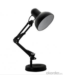 10W ccfl Reading light,Led desk lamp,Led table lamp