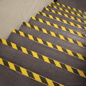 Anti-Slip Tape Water Proof Floor Tape Black and Yellow