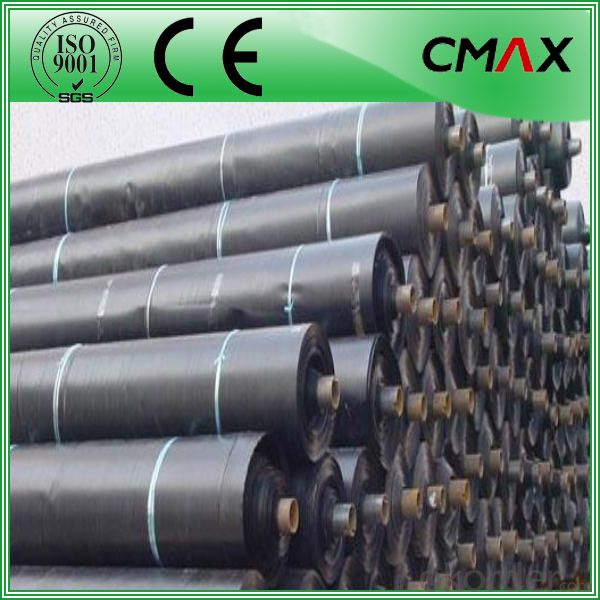 Geomembrane HDPE/LDPE/PVC/EVA/LLDPE Liners Price