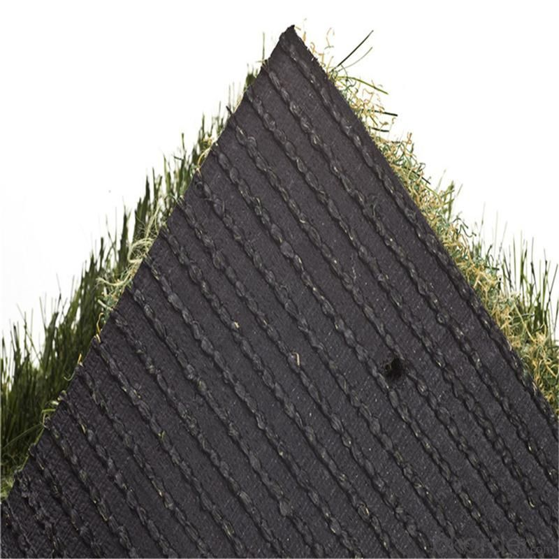 Soccer Artificial Grass Professional For Soccer Filed Gauge 3/4