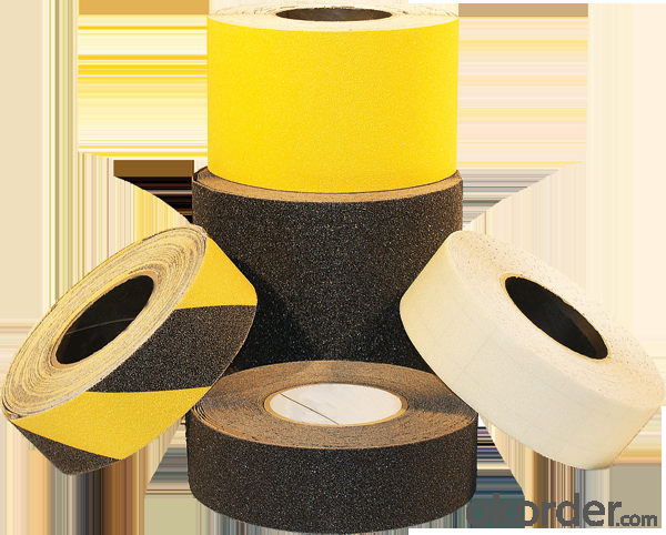 Colorful Anti-Slip Tape for Floor Using OEM