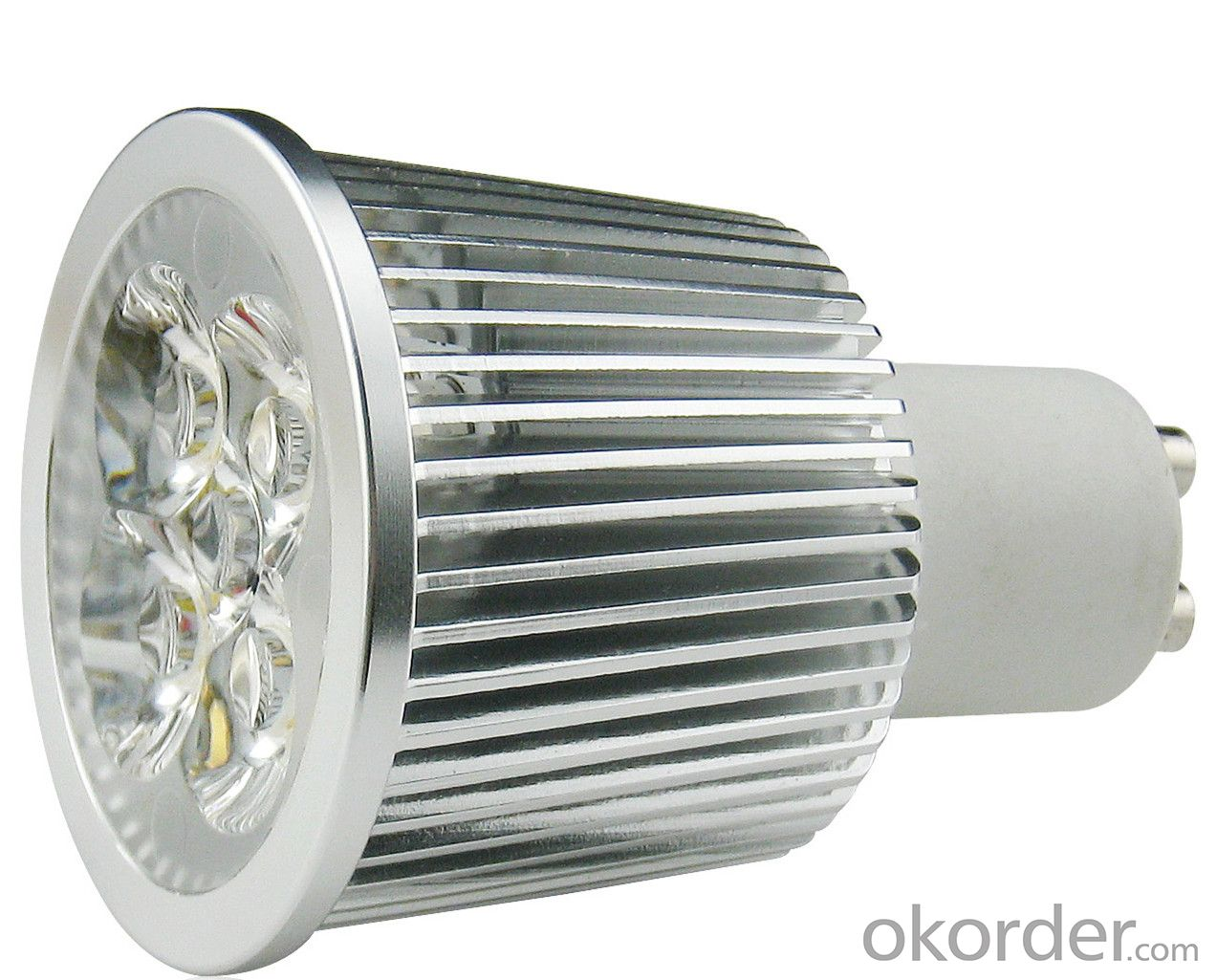 54W UL Led Spot Light