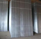 Perfiles galvanizados para paredes/particiones, perfiles galvanizados para paredes de yeso laminado