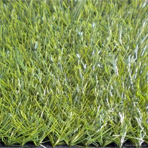 Environment Friendly 32mm Soccer Playground Artificial Grass Putting