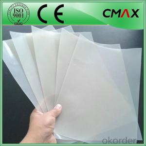 LDPE Geo Membrane Sheets for Dams by Biggest Liner Factory in China