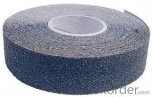 Anti-Slip Floor Tape Black Color High Quality