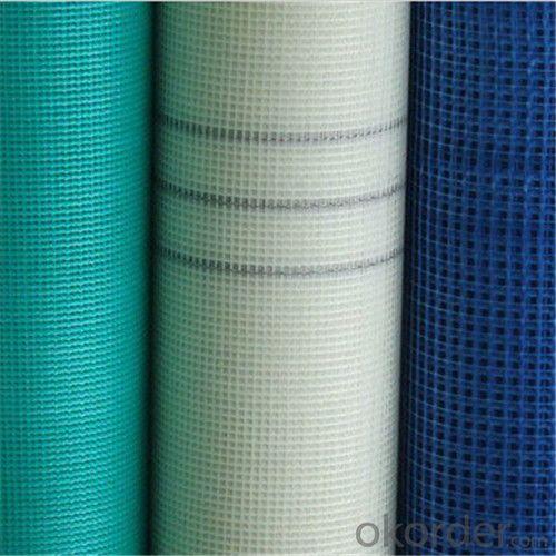 Fiberglass Mesh 50 gram Alkali Resistant Cloth