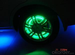 LedLightsForTheHome UL Approved 2Years Warranty Waterproof Warm White Light