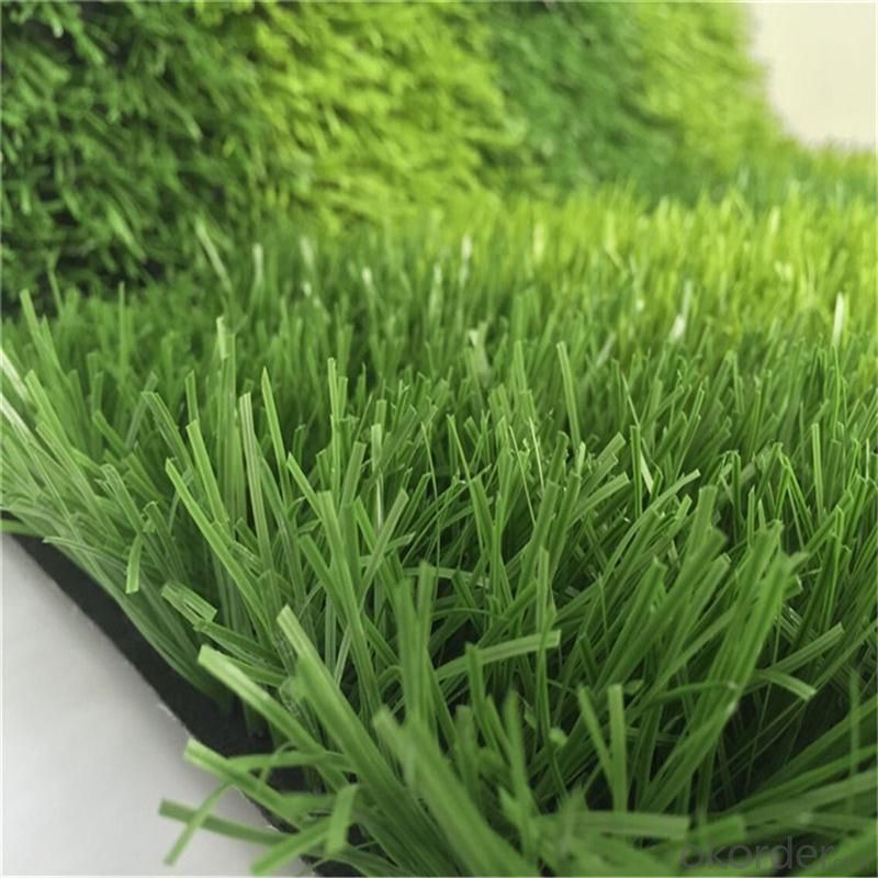 Artificial Grass Professional For Soccer Filed Gauge 3/4