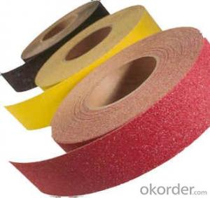 Anti-Slip Floor Tape Colorful Color for  Promotion