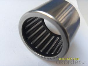 HK 1710 Needle Roller Bearing Drawn Cup Needle Roller Supply High Precision