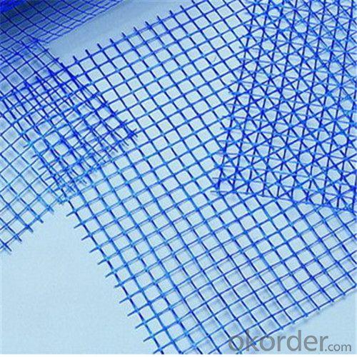Fiberglass Mesh 150 gram Alkali Resistant Cloth