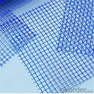 Fiberglass Mesh 120 gram Alkali Resistant Cloth