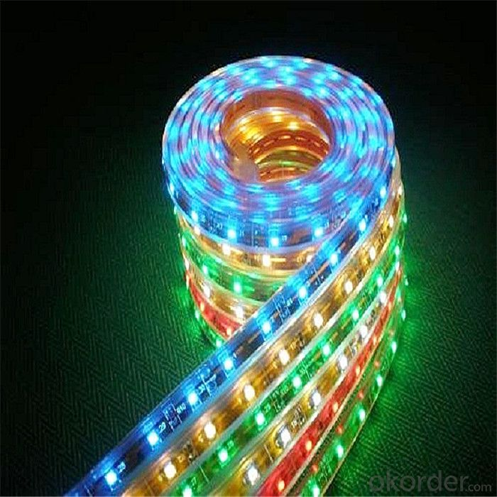 LED RGB Strip Lights LED Flexible Strip 5630 LED Strip IP20/IP65/IP68 Manufacturer