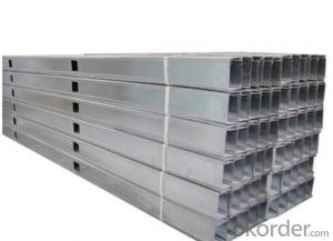 Dry Wall Galvanized Profiles for Galvanized Profiles