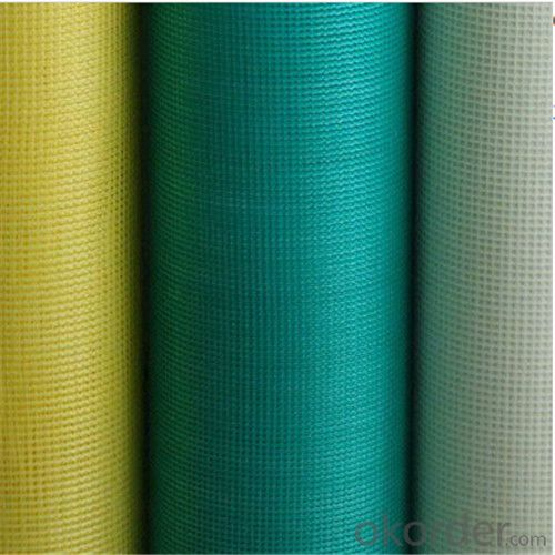 Fiberglass Mesh 70 gram Alkali Resistant Cloth