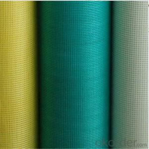 Fiberglass Mesh 60 gram Alkali Resistant Cloth