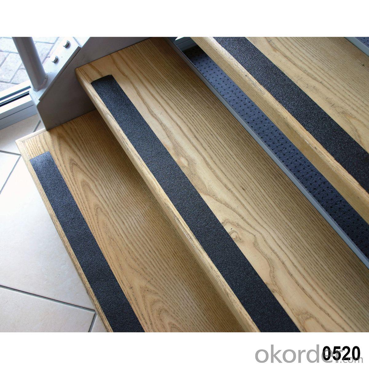 Anti-Slip Floor Tape Black Color High Quality
