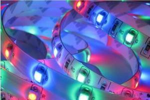 WhatIsLedLight UL Approved 2 Years Warranty Waterproof Warm White Light