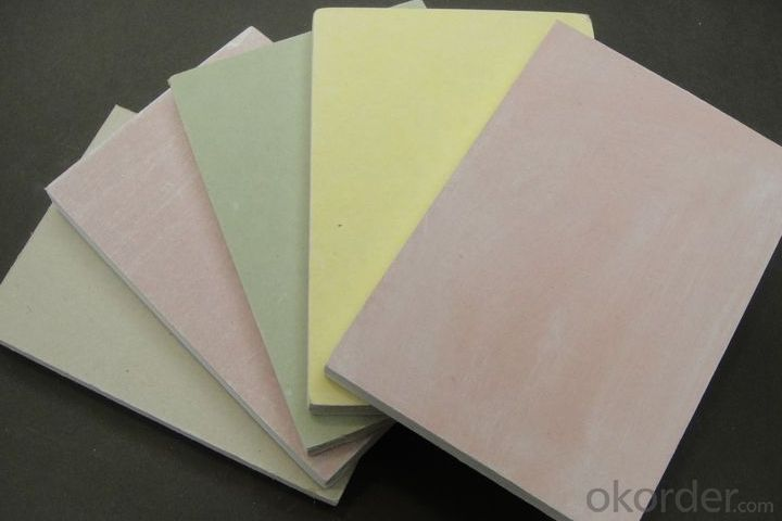 Gypsum  Board Good quality ,Low Price Acoustic Perforated