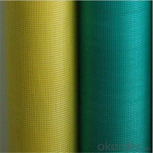 Fiberglass Mesh 80 gram Alkali Resistant Cloth