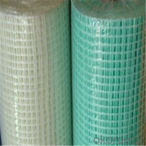 Fiberglass Mesh 180 gram Alkali Resistant Cloth