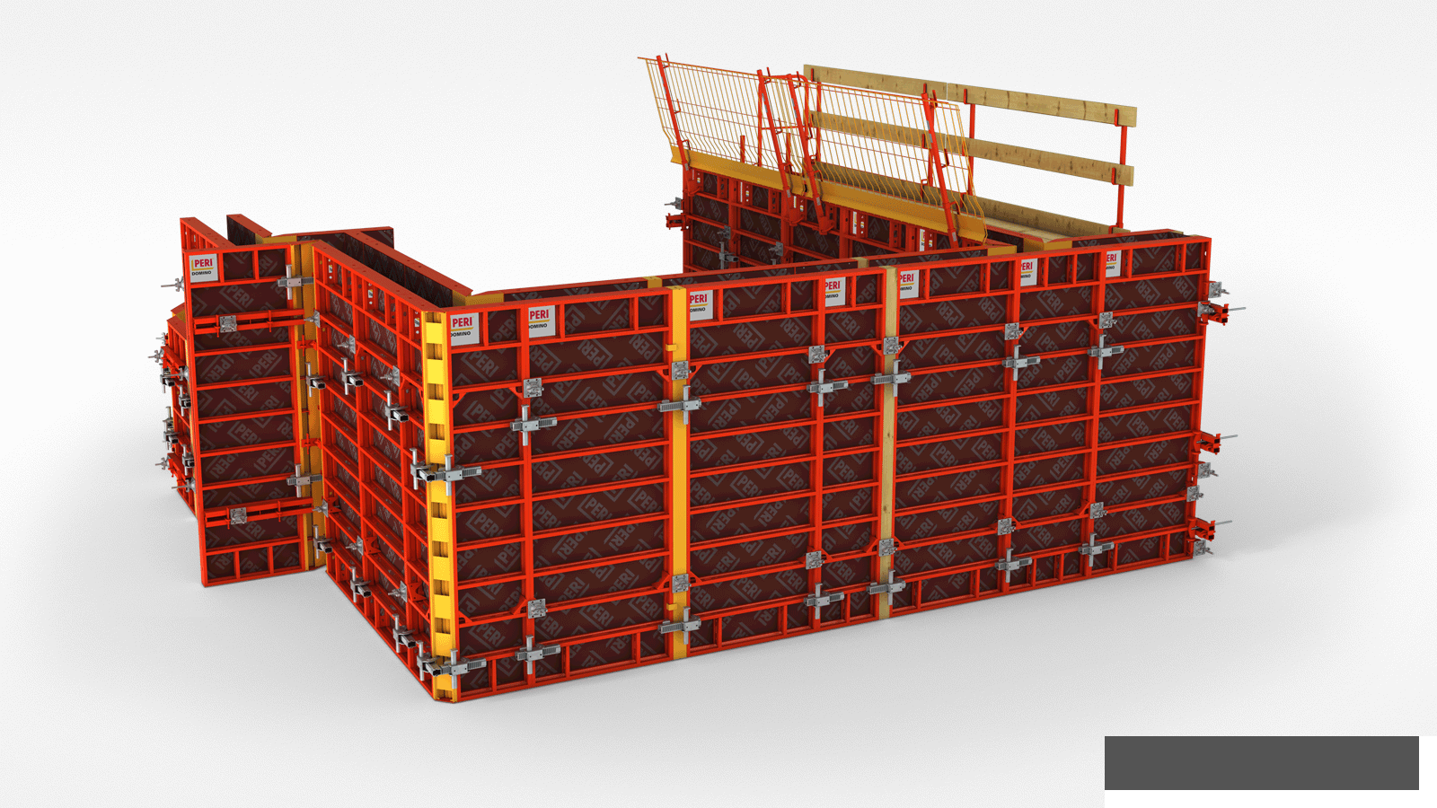 Plastic Formwork Concrete Formwork Frame Scaffolding Used Scaffolding For Sale In Uae Low Price