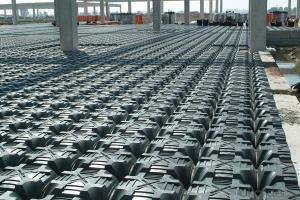 Plastic Formwork Concrete Formwork Scaffolding Sheeting Frame Scaffolding Systems With Great Price