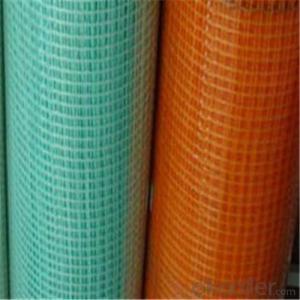 Fiberglass Mesh 4*5 Resistant Plain Cloth