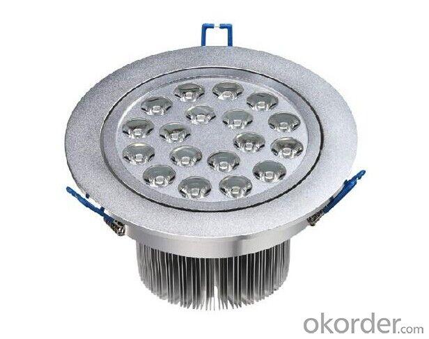 LedLightingForTheHome DC12V Dimmable 60 LED Per Meter Lamp