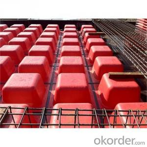 Plastic Formwork Concrete Formwork Circular Column Scaffolding Models Made In China