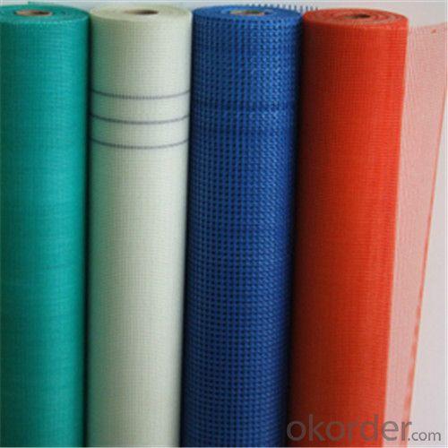 Fiberglass Mesh 4*4 Resistant Cloth 200g