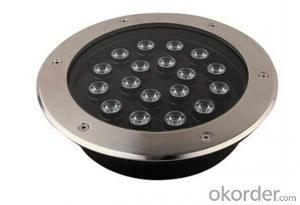 LedCandleLight DC12V Dimmable 60 LED Per Meter Lamp