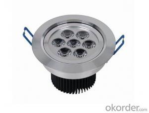 LedPendantLights DC12V Dimmable 60 LED Per Meter Lamp