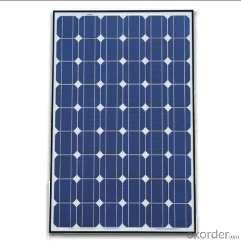 High Efficiency Poly/Mono 200-300W Solar Panels ICE 04