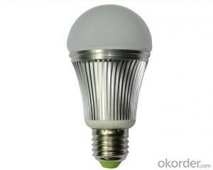 OnlineLedLights DC12V Dimmable 60 LED Per Meter Lamp