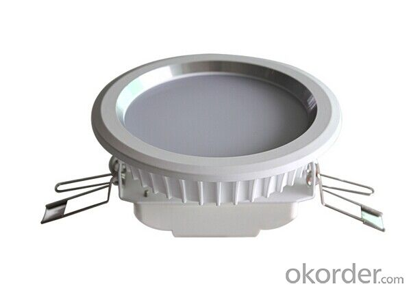 Led Office Lighting DC12V Dimmable 60 LED Per Meter Lamp