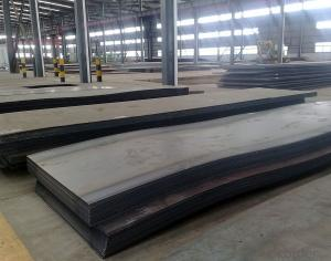 Forging Steel Plates ASTM1045_Hot Rolled Carbon Steel Sheet