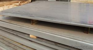 Hot Rolled Carbon Steel Plate_Sheet with High Quality