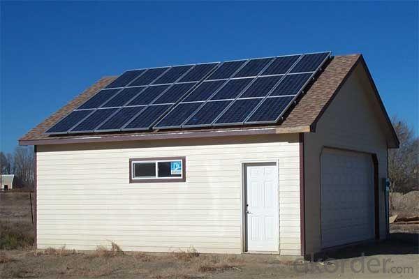 Polycrystalline Solar Panel 100W Hot Selling High Efficiency