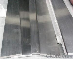 Grade 304_304L Stainless Steel Flat Bar with High Quality